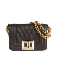 Кожаная сумочка Studio Moda