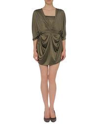Короткое платье Amaya Arzuaga Maille