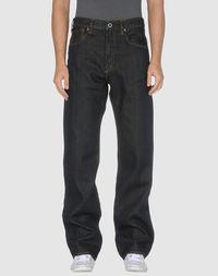 Джинсовые брюки Hurley