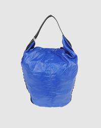 Большая сумка из текстиля Adidas Slvr