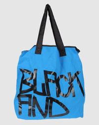 Большая сумка из текстиля Y-3