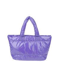 Большая сумка из текстиля PapÀ Razzi