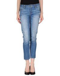 Джинсовые брюки Genetic Denim
