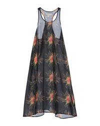 Короткое платье Adidas Slvr