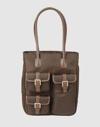 Средняя сумка из текстиля Tavecchi