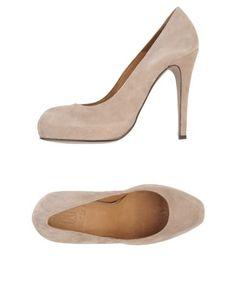 Туфли на платформе Aniye BY