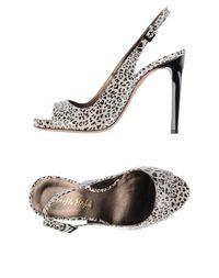 Босоножки на каблуке Ernesto Esposito