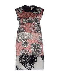 Короткое платье RUE DU Mail