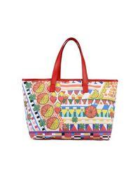 Средняя сумка из текстиля Azzurra Gronchi + AN Italian Theory