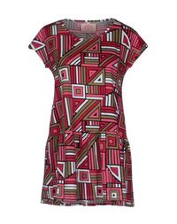 Короткое платье LA Casita DE Wendy