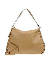 Большая сумка из текстиля Galitzine