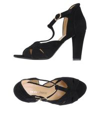 Босоножки на каблуке Moda DI Fausto