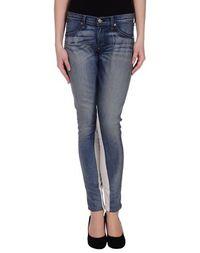 Джинсовые брюки RAG &Amp; Bone/Jean