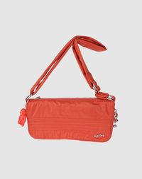 Средняя сумка из текстиля Kipling