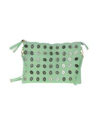 Средняя сумка из текстиля 2 Picche Recycled