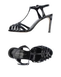 Босоножки на каблуке Ilaria Toschi