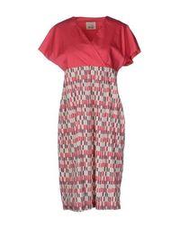 Короткое платье Niu'
