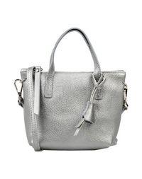 Кожаная сумочка Nardelli