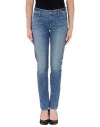 Джинсовые брюки Textile Elizabeth AND James