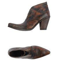 Ботинки Fauzian Jeunesse Vintage