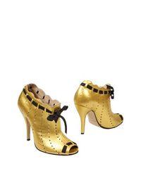 Ботинки Zoraide