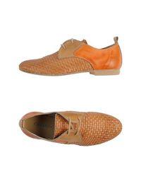 Обувь на шнурках Geste Proposition