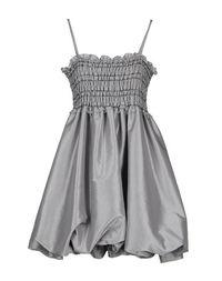 Короткое платье Carlo Pignatelli Outside