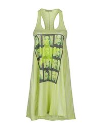 Короткое платье Athletic Vintage