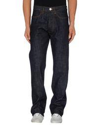 Джинсовые брюки 57 T