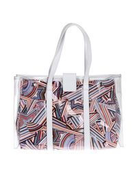 Большая сумка из текстиля C'n'c' Costume National