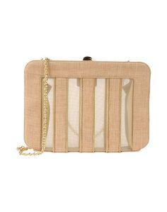 Средняя сумка из текстиля Rodo