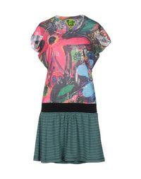 Короткое платье Custoline