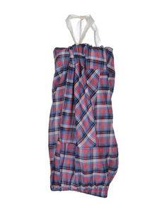 Короткое платье Rosamunda