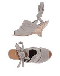 Босоножки на каблуке Apepazza