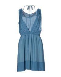 Короткое платье TUA NUA