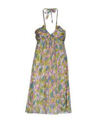 Короткое платье Roccobarocco