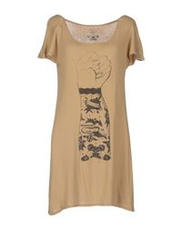 Короткое платье Pagano