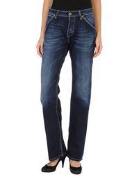 Джинсовые брюки From A.Francardo