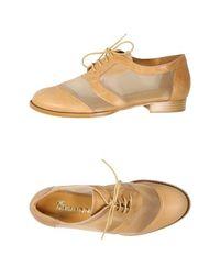 Обувь на шнурках About Arianne