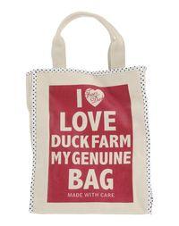 Сумка на плечо Duck Farm
