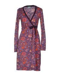 Короткое платье Liberty London