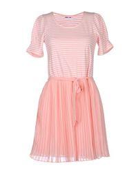 Короткое платье Ginger+Soul