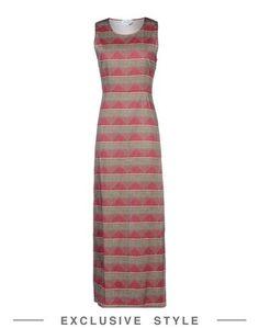 Длинное платье Elisa Sednaoui Exclusively FOR Yoox.Com