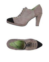 Обувь на шнурках Villumiere