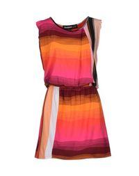 Короткое платье Desigual BY L