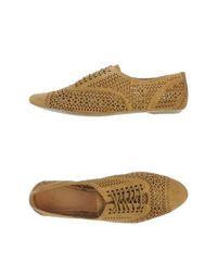 Обувь на шнурках Aerin