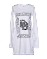 Короткое платье Brigitte Bardot