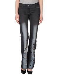 Джинсовые брюки X'S Milano