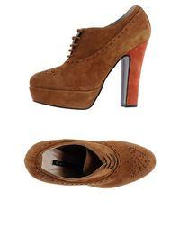 Обувь на шнурках D'ambra