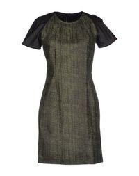 Короткое платье Mauro Gasperi